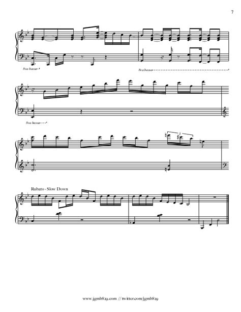exo xoxo songs exo xoxo piano sheet music