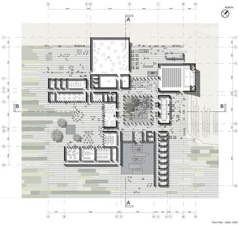 plan architecture 874 best archi plan images on pinterest architecture