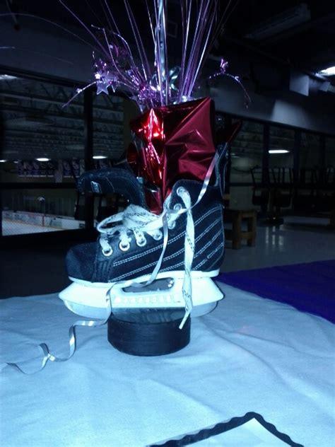 Hockey Decorations by 34 Best Hockey Images On Hockey