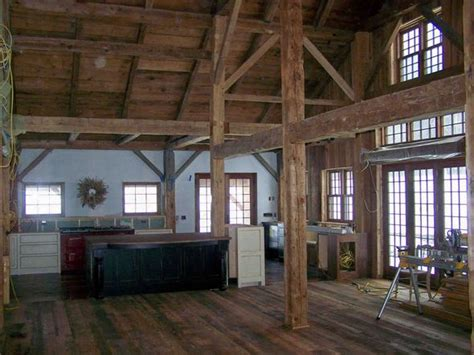 pole barn house interior quotes