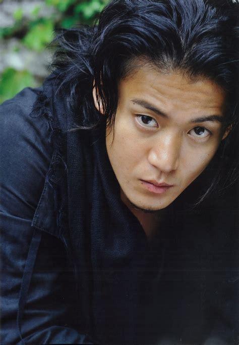 film action genji oguri shun s profile the dramatards
