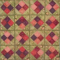 country quilt co quilt as you go 4 patch quilt