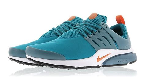 miami dolphins sneakers the nike air presto scores a miami dolphins colorway