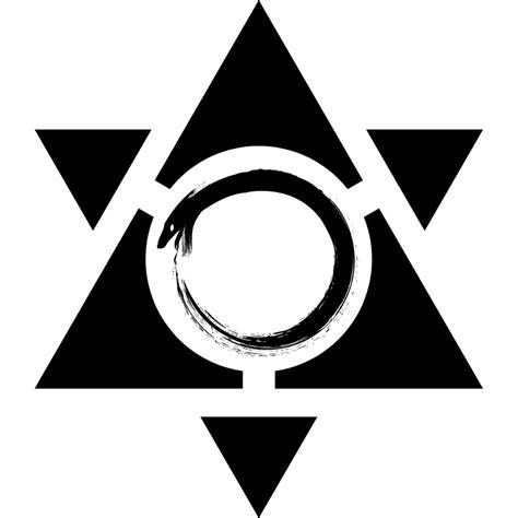 Kaos Fullmetal Alchemist Logo cool symbols