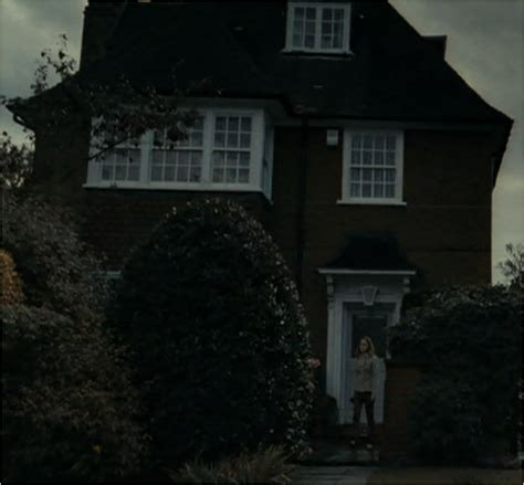 what house is hermione in grangers house harry potter wiki