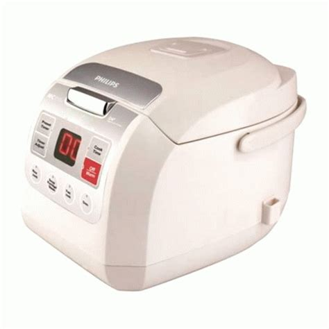 Rice Cooker Philips Di Carrefour jual philips fuzzy logic rice cooker hd3030 senahoj