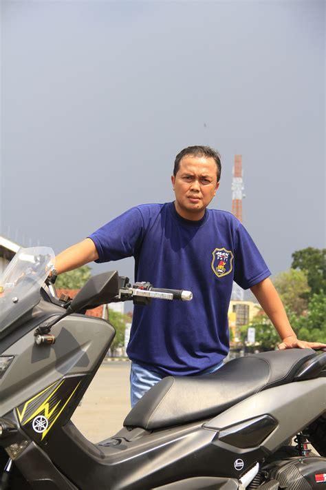 Spion N Max Lipat Karbon Htm modifikasi yamaha nmax malah pake setang special engine otomotifmax