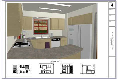 kitchen design and layout small 3d kitchen design best home decoration world class