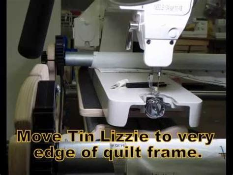 Machine Quilting Problems by Sewing Machine Tension And Loop Adjustment