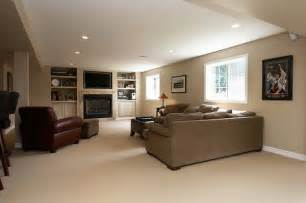 the possible wonderful finished basement ideas