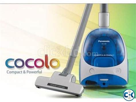 Vacuum Cleaner Panasonic Cocolo panasonic vacuum cleaner cocolo mc cl305 clickbd
