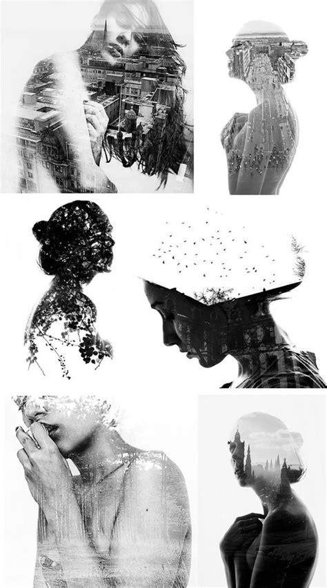double exposure art tutorial double exposure portraits image 4331623 by bobbym on
