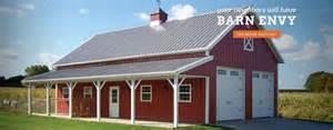 Amish Barns Ohio Pole Buildings Pole Barn Builder Lester Buildings