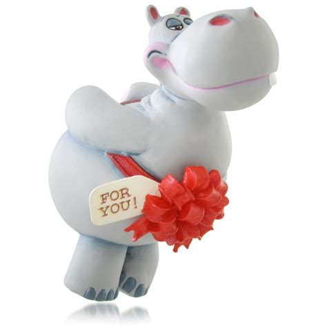 wants a 2015 i want a hippopotamus for hallmark keepsake ornament hooked on