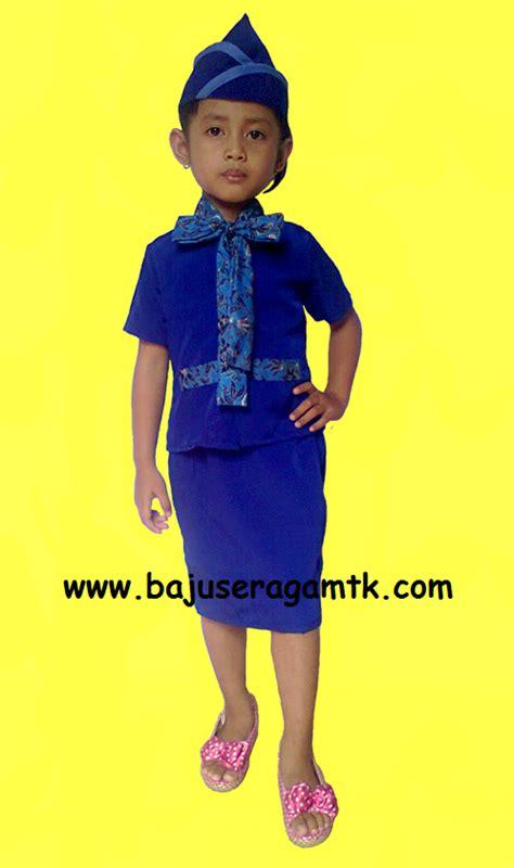 Baju Karnaval Pramugari chrisnasari yanti keliat konsep dasar profesi kependidikan