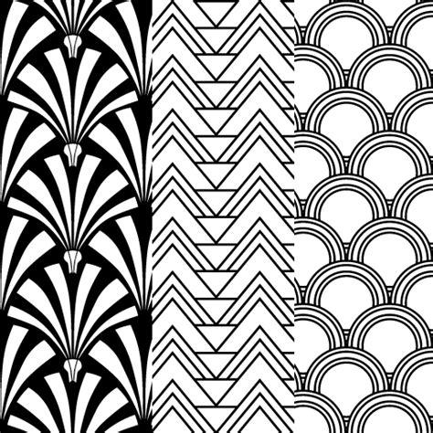 pattern line deco 12 art patterns designs images pop art pattern art