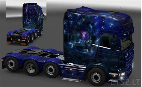 X2 Avatar avatar skins x2 ets 2 mods