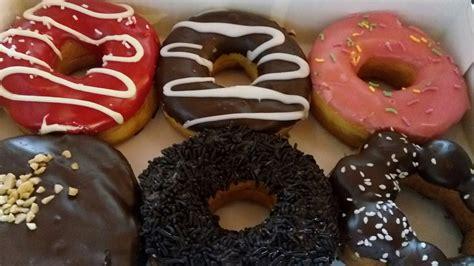 cara membuat donat ala dunkin donuts resep donat ala dunkin donut empuk tiada duanya resep
