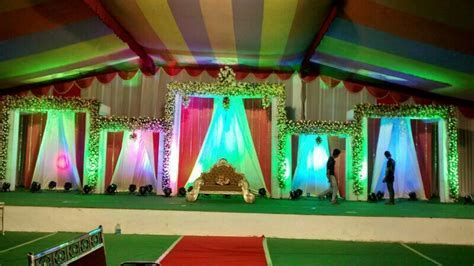 flower decorators, wedding and marriage mandap decorators