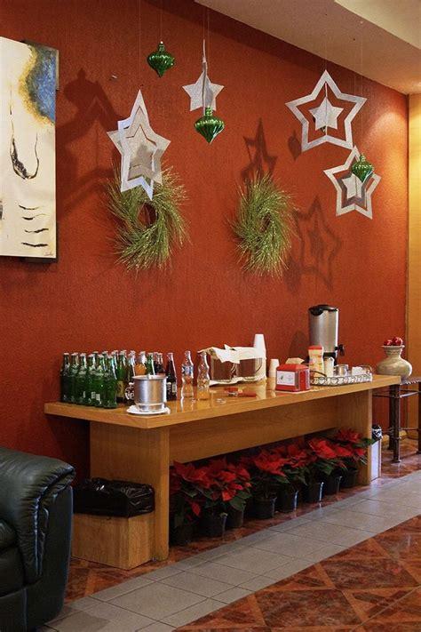 decoracion navidad oficina decorando para la navidad en navidad oficinas y navidad