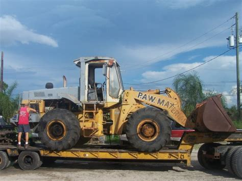 daewoo mega 300 heavy equipment parts southern tractor