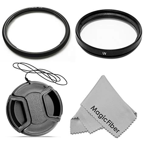 For All Lens Cap 58mm Shoe 58mm Lens Conversion Adapter Ring For Canon Powershot Sx50