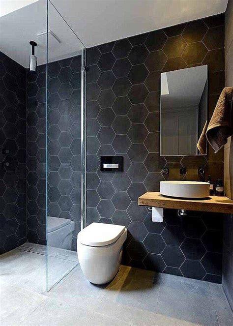 modern black bathrooms 50 modern bathroom ideas renoguide