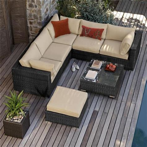 designer patio furniture 10 items of designer outdoor furniture to inspire a new