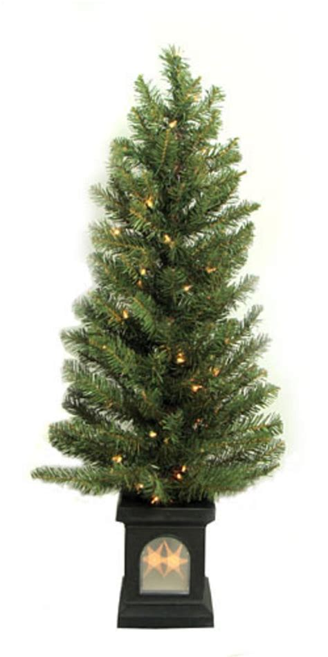 artificial christmas trees at wal mart 2 anoka pine artificial tree with burlap base unlit walmart