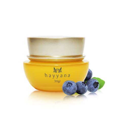 Hayyana Uv Protection hayyana royal secret ekstrak kepompong emas