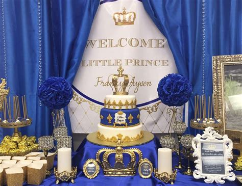 Royal King Themed Baby Shower by Royal Baby Shower Baby Shower Quot Royal Baby Shower