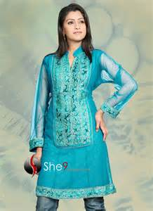 Kurti fashion indian tunic style latest kurti styles she9