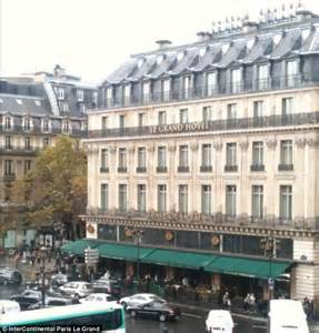 paris hotel des grands hommes 3 star hotel saint germain outrage as joe biden s hotel tab runs up to more than