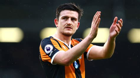 harry maguire geoff shreeves charts harry maguire s journey to forefront