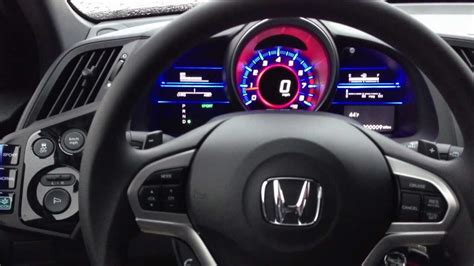 honda crz auto stop 2013 honda crz review demo drive with tips and tricks