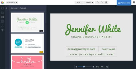 My Gift Card Website - design your own business cards website gallery card design and card template