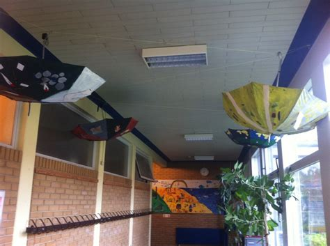 Ceiling Hangers For Classrooms by 1000 Images About Ks1 Corridor On Classroom