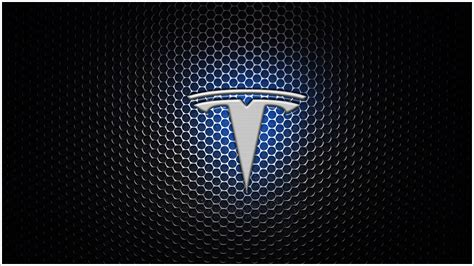 Tesla Car Symbol Tesla Logo Meaning And History Models World Cars
