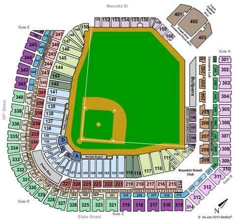 coors field seating chart baseball san diego padres playoff tickets 2014 cheap mlb baseball