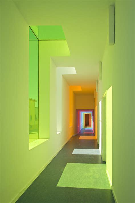 First Floor In Spanish by Kindergarten Design Grows Up Contemporary Nursery
