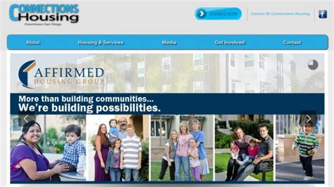 housing connections state rewards health insurer 2 3m for low income housing aid times of san diego