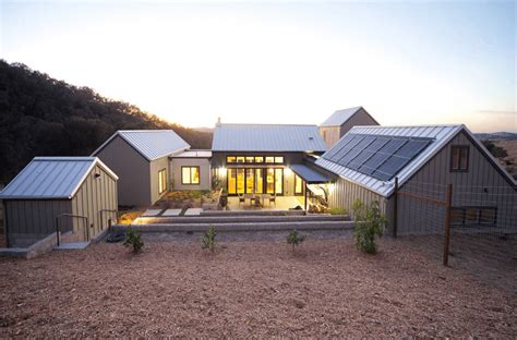 modern farm homes solar panels for your home the ultimate guide freshome