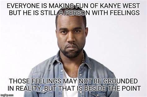 Kanye Not Meme - kanye west imgflip