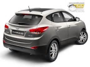 Hyundai Ix35 Images Document Moved