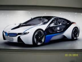 bmw concept car by jonny683 on deviantart