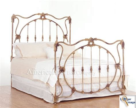 Antique Iron Headboards by Http Www Antiqueironbeds Aibsown Bedfulls 27698 Html To Sleep Per Chance To