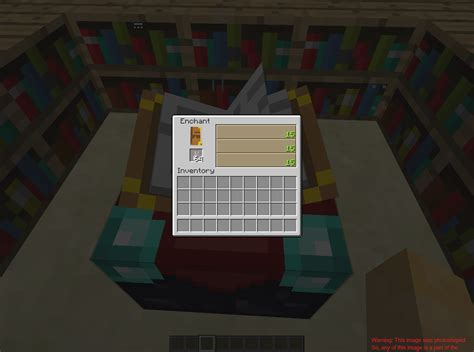 Minecraft Enchantment Table Recipe by Minecraft Enchantment Table Recipe Wallpaper
