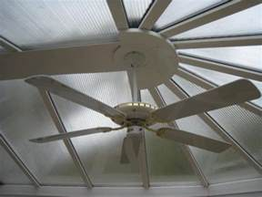 Conservatory Ceiling Fans 10 Adventages Of Conservatory Ceiling Fans Warisan Lighting
