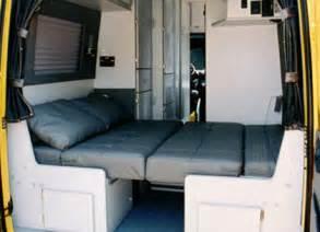 Bathroom Setup Ideas sprinter dyo 5 rb dinettes sportsmobile custom camper vans