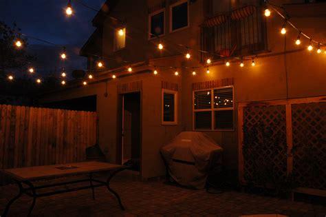 single string christmas lights